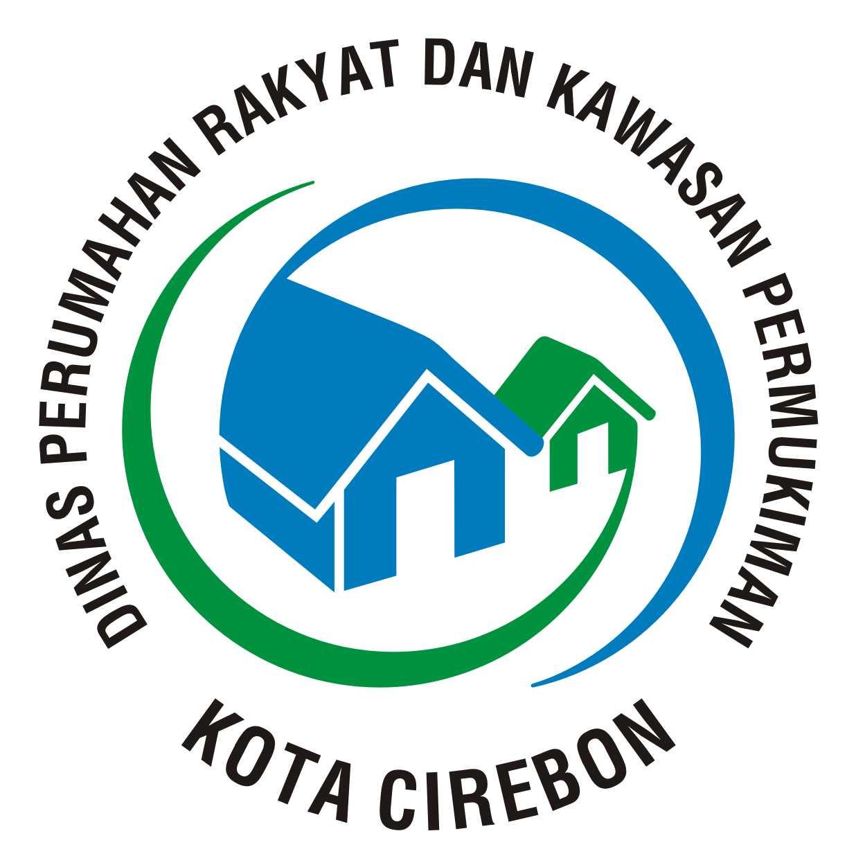 Dinas Perumahan Rakyat dan Kawasan Permukiman Kota Cirebon
